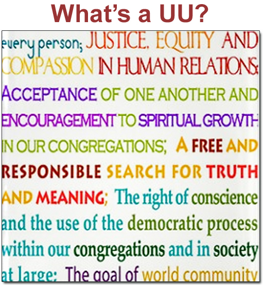 UU Principles graphic